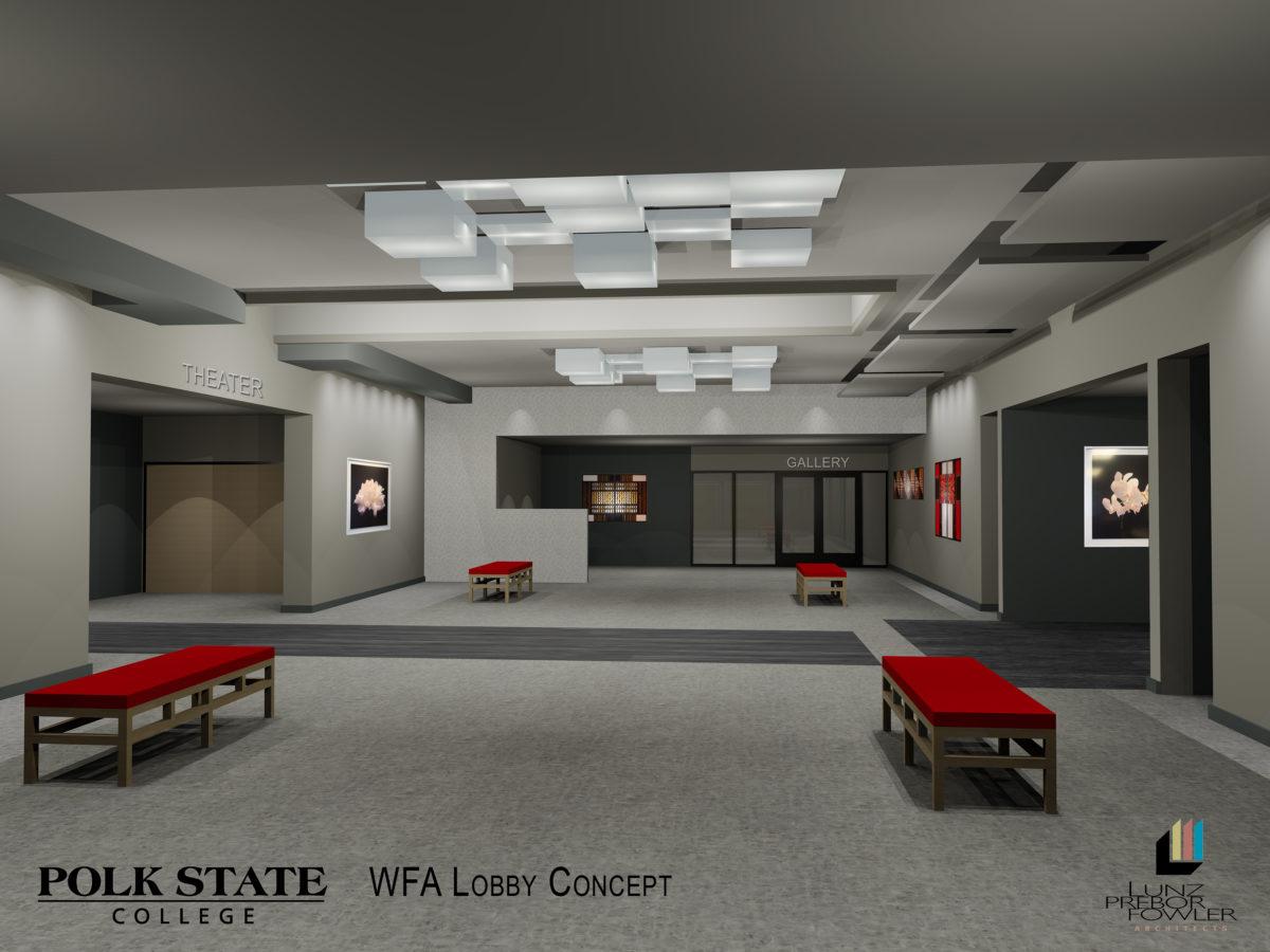 1003.05 PSC WFA Lobby Rendering
