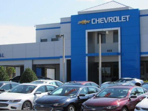 Regal Chevrolet