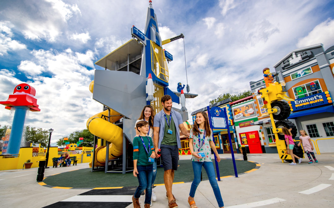 Carlsbad LEGOLAND announces park expansion in 2020