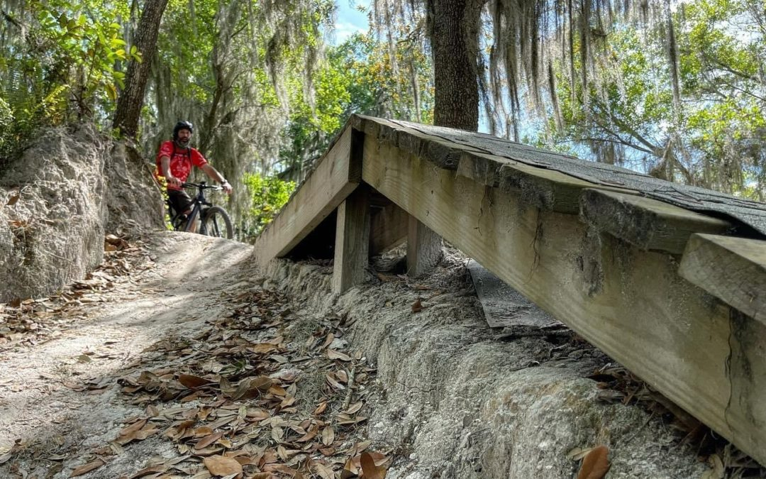 Cultivating Our Community Through Mountain Biking