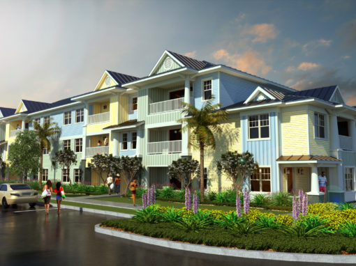 Serenity Garden Apartments