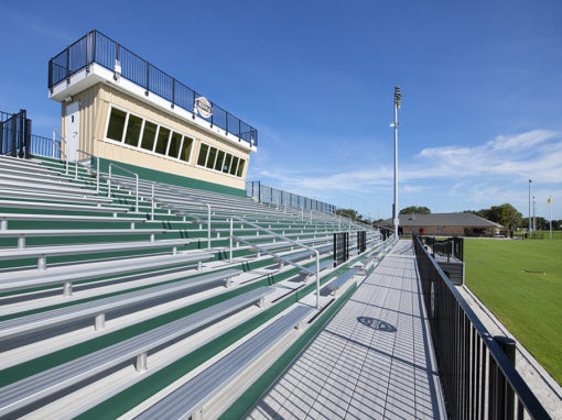 Austin Tindall Regional Park Expansion