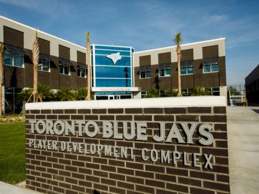 Toronto Blue Jays Player Development Complex