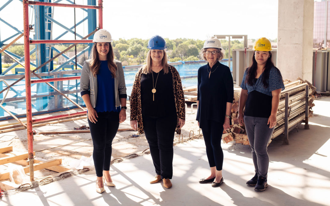 The Lunz Group Featured in The Lakelander Magazine for Women Leadership