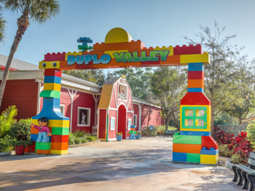 LEGOLAND Duplo® Valley