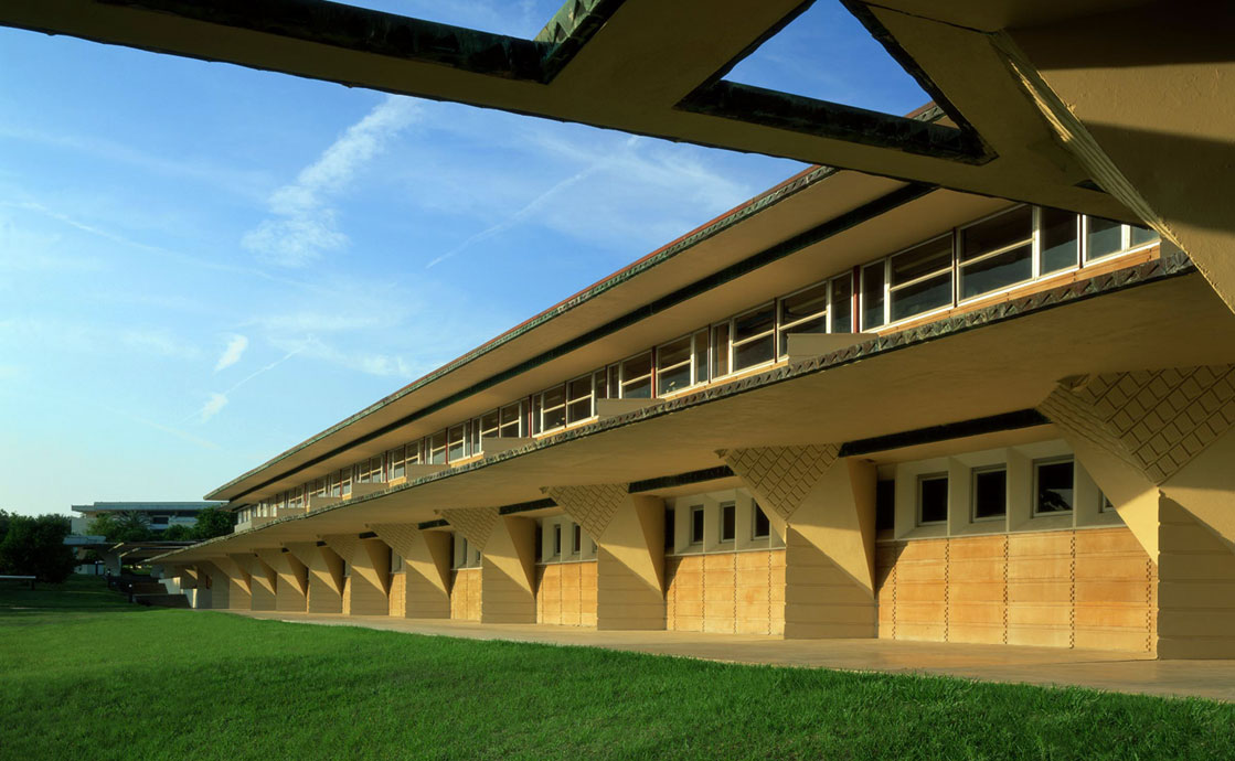 Florida Southern College Polk Science Building
