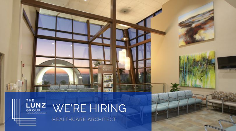 Healthcare Architect