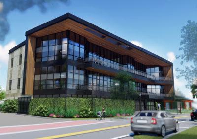 Aspyre Office Building