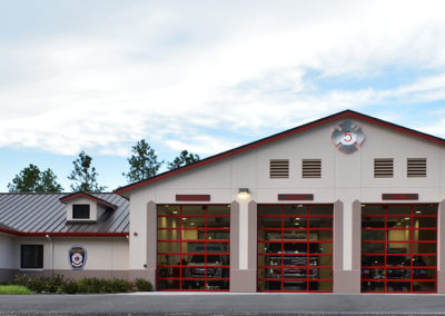 Apopka Fire Station