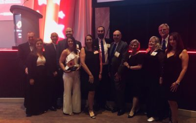 The Lunz Group Attends FLCTW Awards