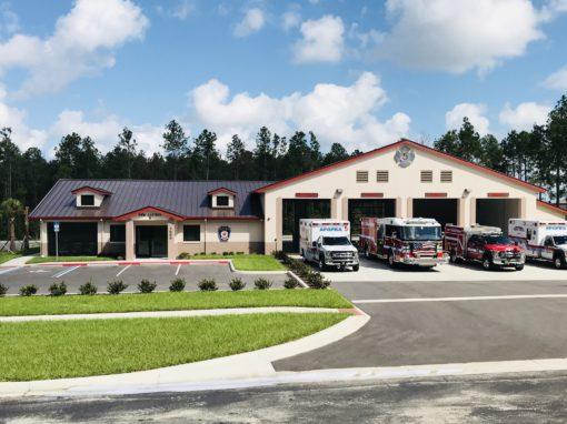 Apopka Fire Station No. 5