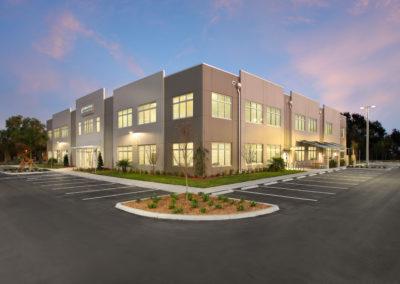 FCS Administration Building