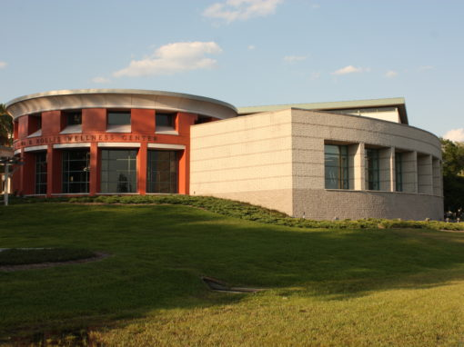Nina B. Hollis Wellness Center at Florida Southern College
