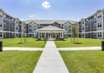 LHA Twin Lake Estates