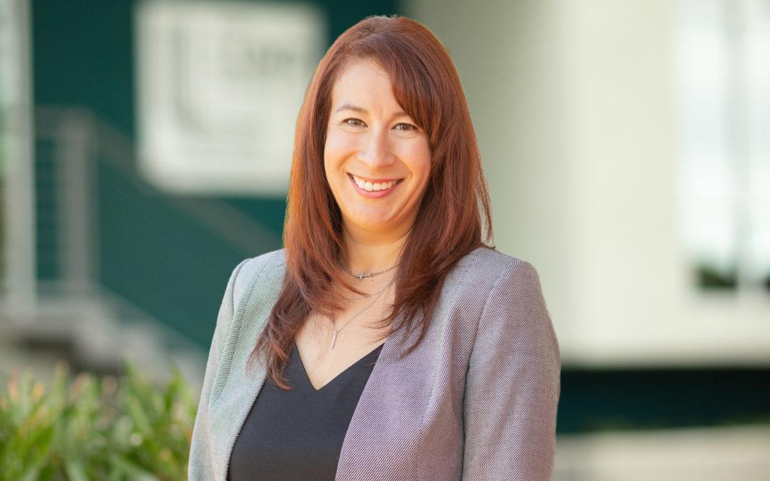 Meet Joanna Del Moral: Director of Business Development
