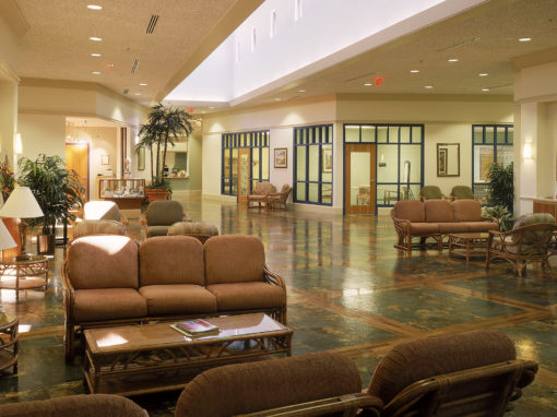 Lakeland Regional Cancer Center