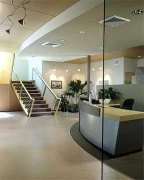 LPF lobby