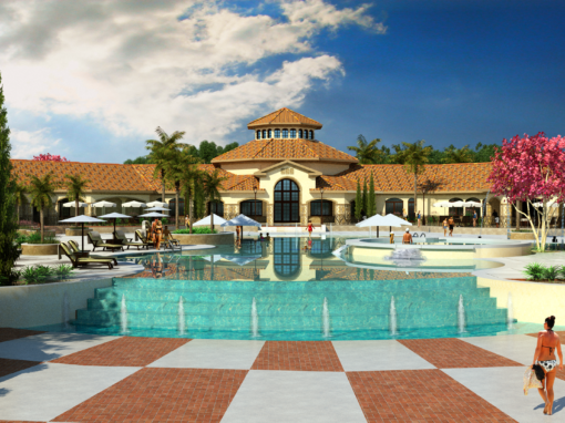 Lake Charles Luxury Resort