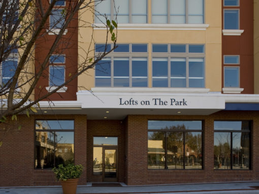Lofts on the Park