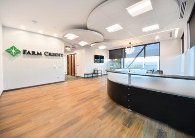 Farm Credit Office