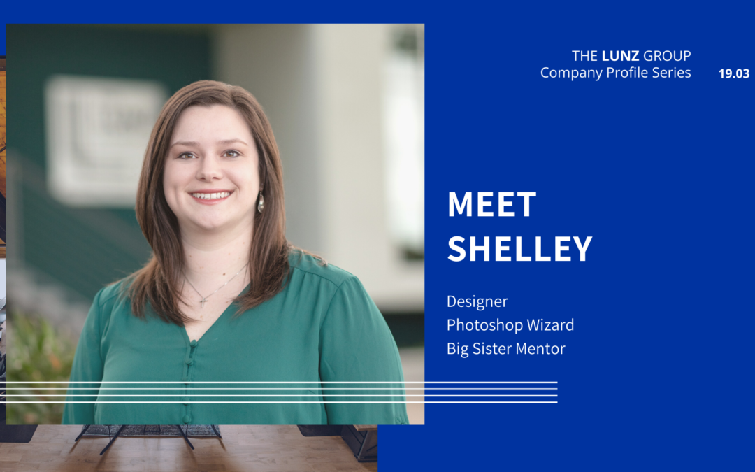 Big On Helping Others: Meet Shelley Bietzel
