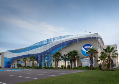 NOAA Aircraft Operations Center