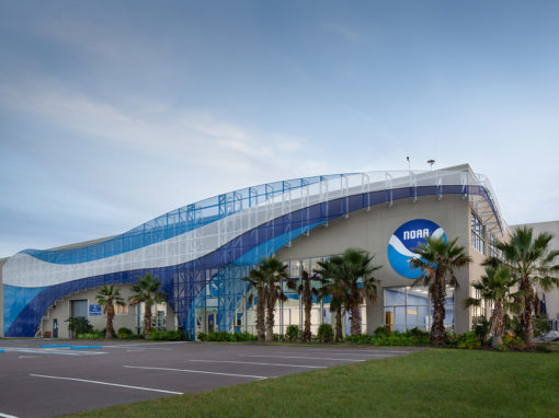 NOAA Aircraft Operations Center