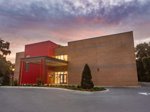 Roberts Academy Middle School