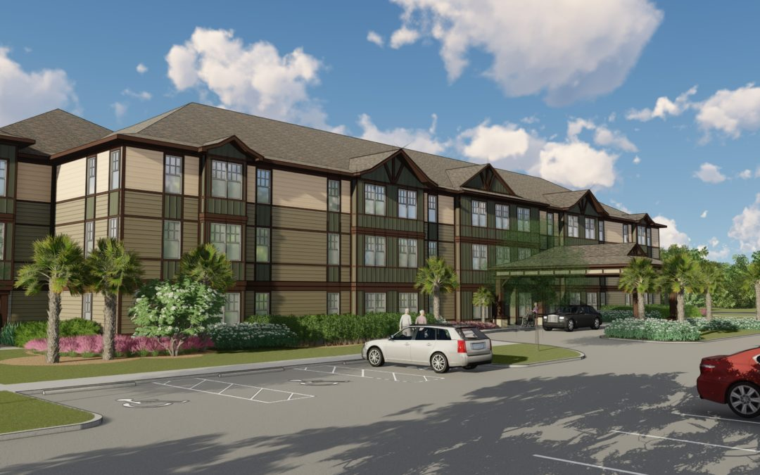 HTG Breaks Ground on Oak Valley Affordable Housing Community