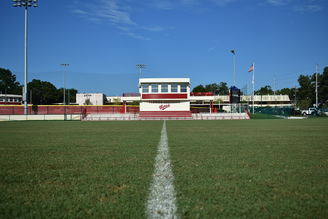 Soccer Field and Press Box_Web