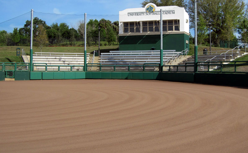 Saint Leo University NCAA Softball Stadium
