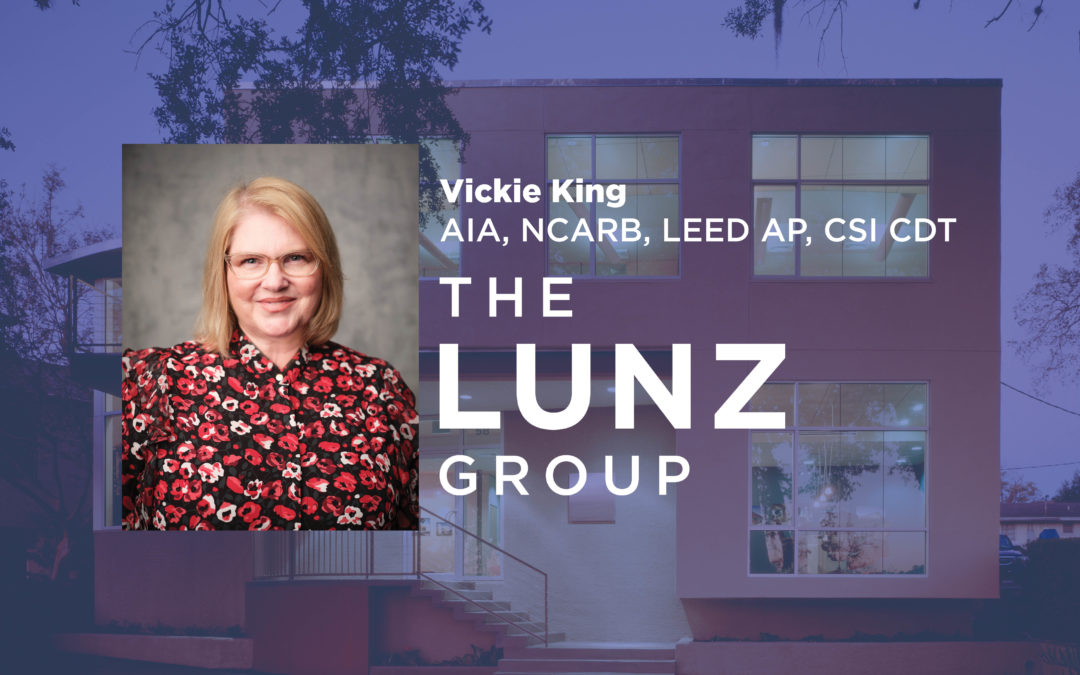 Vickie King Joins The Lunz Group as Studio Director