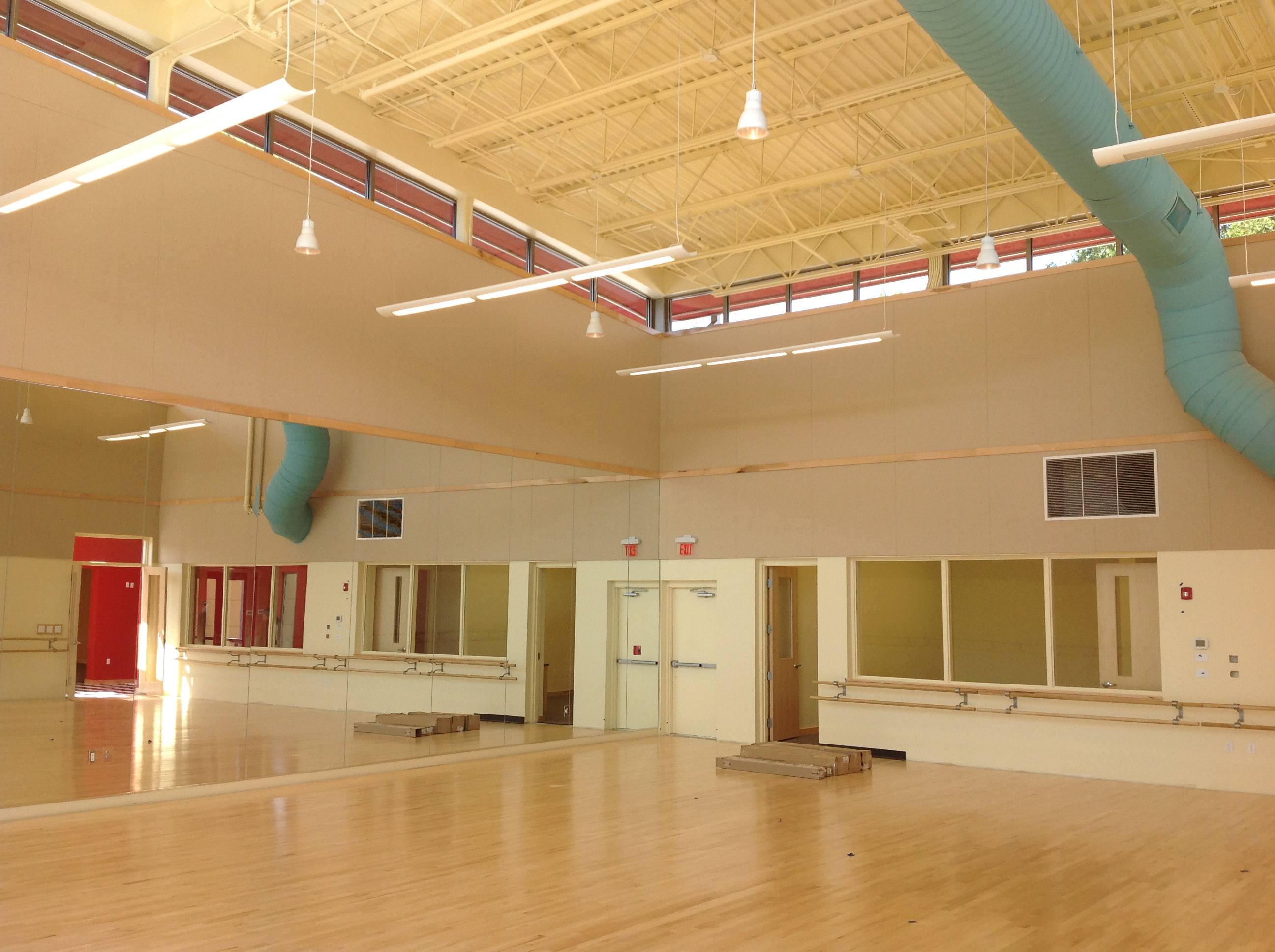 Wynee Warden Dance Studio The Lunz Group