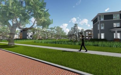 Second Phase of Twin Lakes Estates in Florida Breaks Ground