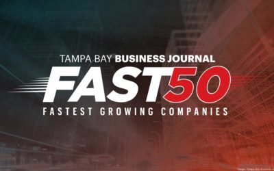 The Lunz Group Recognized as Fast 50 Company by TBBJ