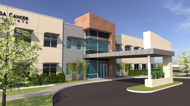 $16 Million Cancer Center Coming Soon in Lakewood Ranch