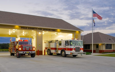 New Prototype Fire Station Approved by Commission