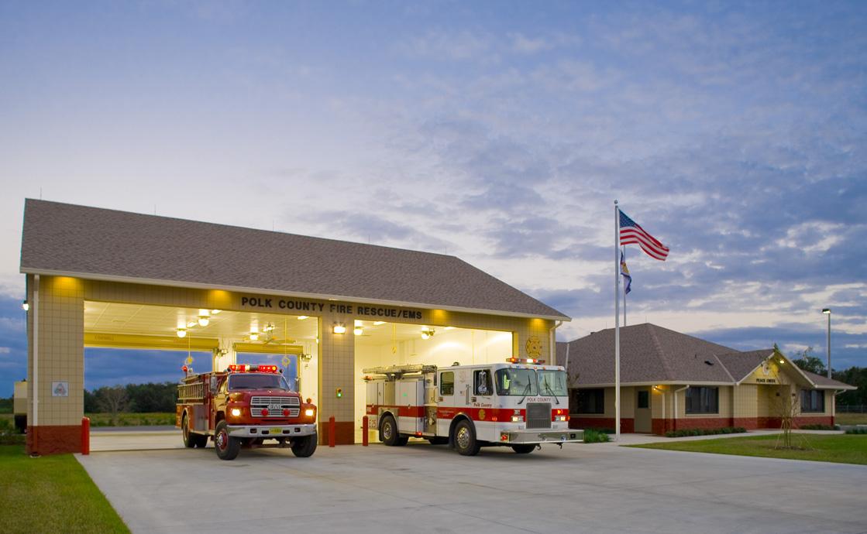 Emergency Response Station Prototype