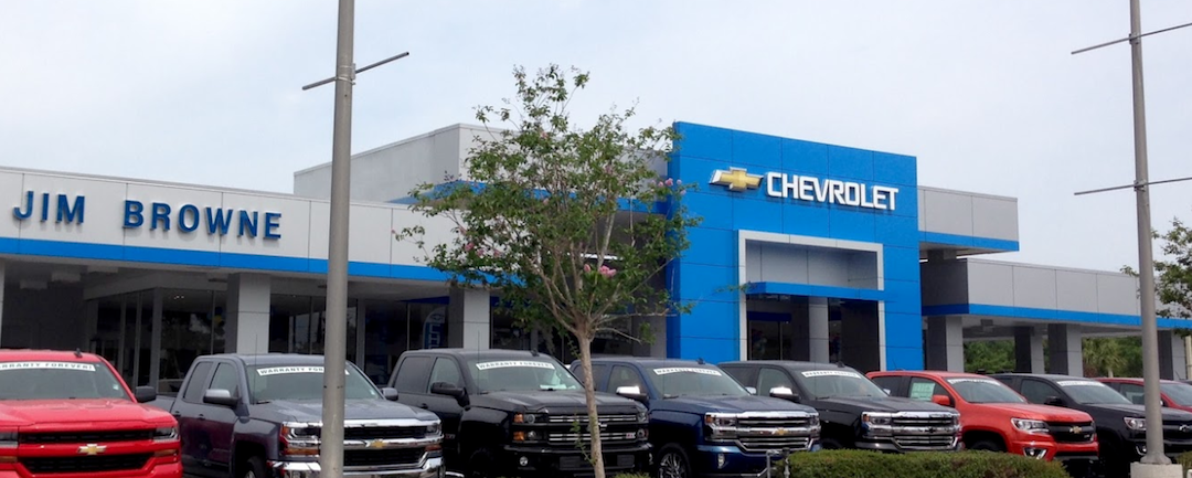 Jim Browne Chevrolet >> Projects Archive Page 7 Of 20 The Lunz Group