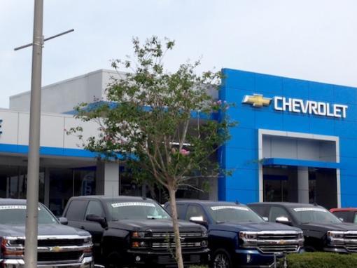 Jim Browne Chevrolet
