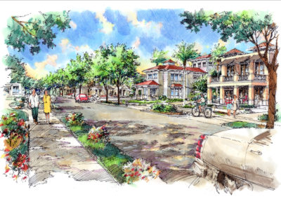 Lakeland Garden District Master Plan