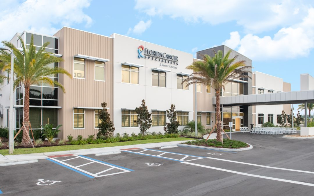 Lakewood Ranch Cancer Center Now Open