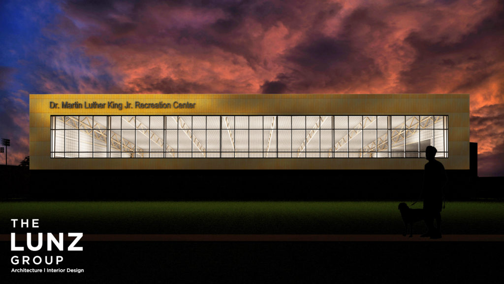 Budget Approved For New Plant City Community Center The