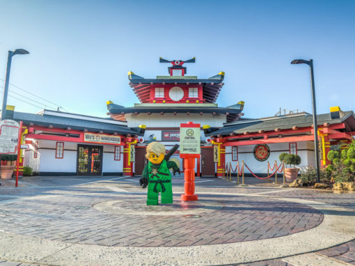 LEGOLAND Ninjago® World
