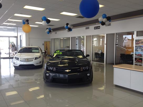 Jim Browne Chevrolet >> Jim Browne Chevrolet The Lunz Group