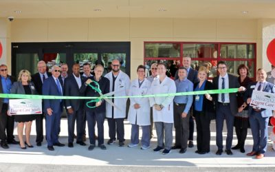 Watson Clinic Urgent Care South Now Open