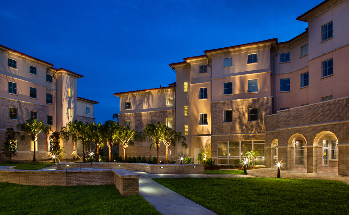 Saint Leo University Student Housing Buildings 5 & 6