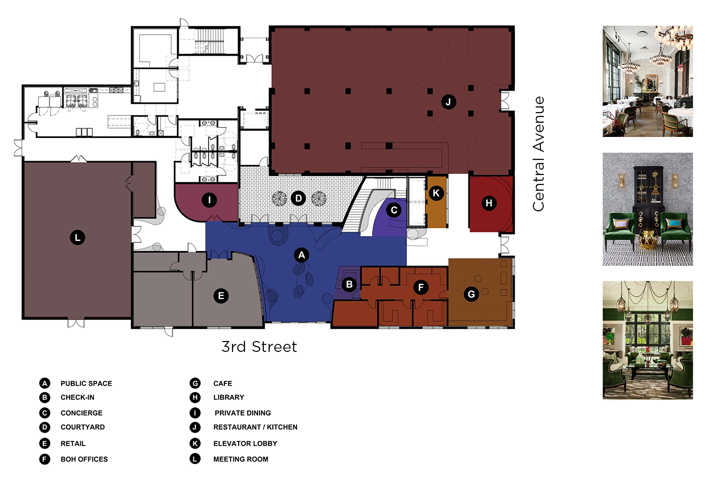 taylor room plan board 2
