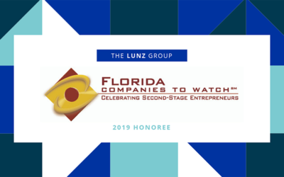 The Lunz Group Reps Polk County on GrowFL's Companies to Watch List