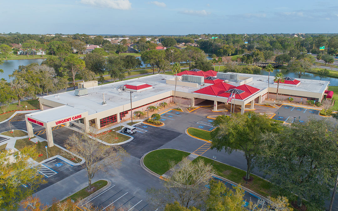 FL Trend Features Development Across Polk County Part I: Healthcare & Education